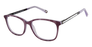 Jimmy Crystal New York Hague Eyeglasses