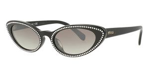 Miu Miu MU 09USA Sunglasses