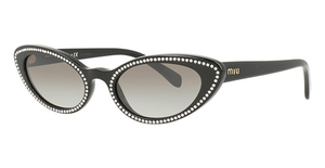 Miu Miu MU 09US Sunglasses