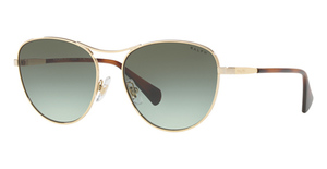 Ralph RA4126 Sunglasses