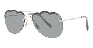 Miu Miu MU 56US Sunglasses