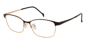 Stepper 74015 Eyeglasses