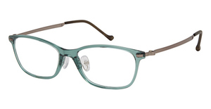 Stepper 60008 Eyeglasses