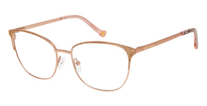 Betsey Johnson Glister Eyeglasses