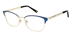 Jimmy Crystal New York Alicante Eyeglasses