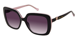 Betsey Johnson Sunny Side Up Eyeglasses