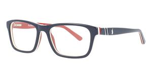 Ralph Lauren Children PP8536 Eyeglasses