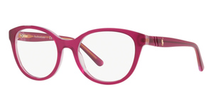 Ralph Lauren Children PP8535 Eyeglasses