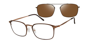 Revolution Eyewear Stockton Eyeglasses