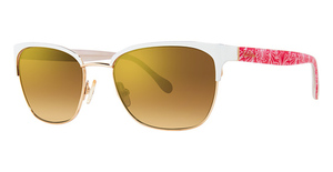 Lilly Pulitzer Cayman Sunglasses