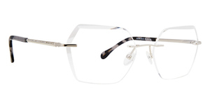 Totally Rimless TR 310 Bailey Eyeglasses