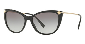 Versace VE4345B Sunglasses