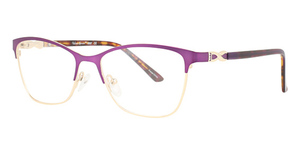 Valerie Spencer 9367 Eyeglasses