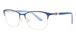 Valerie Spencer 9366 Eyeglasses