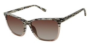 LAMB LA568 Sunglasses