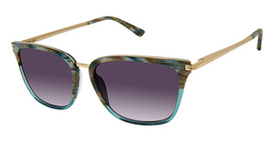 LAMB LA566 Sunglasses