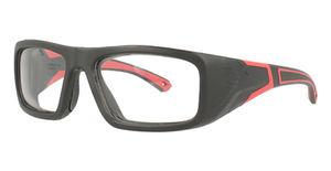 On-Guard Safety US110S W/FULL SEAL Eyeglasses