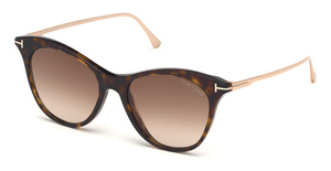 Tom Ford FT0662 Sunglasses