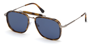 Tom Ford FT0665 Sunglasses