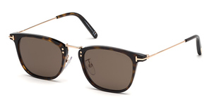 Tom Ford FT0672 Sunglasses