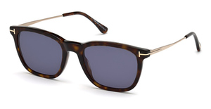 Tom Ford FT0625-F Sunglasses