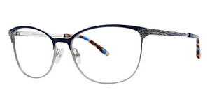 Dana Buchman Vision Heather Eyeglasses