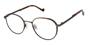 MINI 742007 Eyeglasses