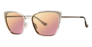 Kensie Book It Sunglasses