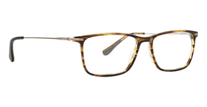 Argyleculture by Russell Simmons Isley Eyeglasses