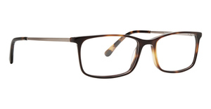 Argyleculture by Russell Simmons Domino Eyeglasses
