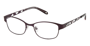 Jimmy Crystal New York Split Eyeglasses