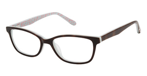Lulu by Lulu Guinness LK029 Eyeglasses