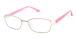 Lulu by Lulu Guinness LK030 Eyeglasses