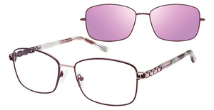Revolution Eyewear Sandy Eyeglasses