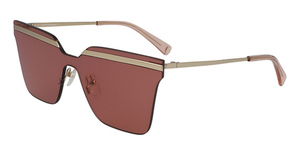 Longchamp LO122S Sunglasses