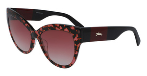 Longchamp LO649S Sunglasses