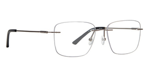 Totally Rimless TR 315 Intercept Eyeglasses