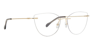 Totally Rimless TR 312 Willow Eyeglasses