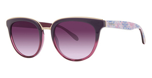 Lilly Pulitzer Portofino Sunglasses