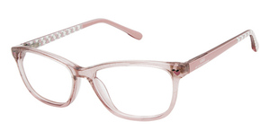 Lulu by Lulu Guinness LK028 Eyeglasses