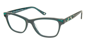 Jimmy Crystal New York Hydra Eyeglasses