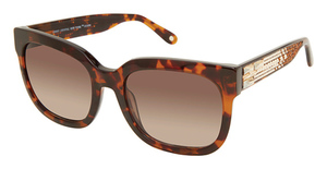 Jimmy Crystal New York JCS306 Sunglasses