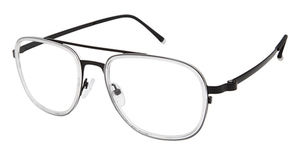 Stepper 40166 EURO Eyeglasses