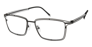 Stepper 40173 EURO Eyeglasses