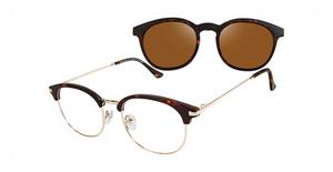 Cruz Chalmers St Sunglasses