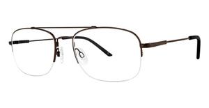 Stetson Stetson Zylo-Flex 723 Eyeglasses