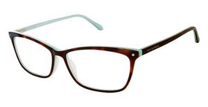 Lulu Guinness L216 Eyeglasses