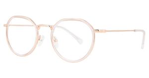DiCaprio DC333 Eyeglasses