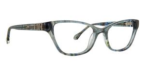 Badgley Mischka Georgette Eyeglasses