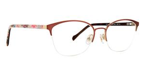Vera Bradley VB Eileen Eyeglasses